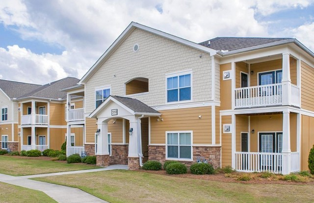 The Haven at Market Street Station - 8034 Macbean Loop, Aiken, SC 29801