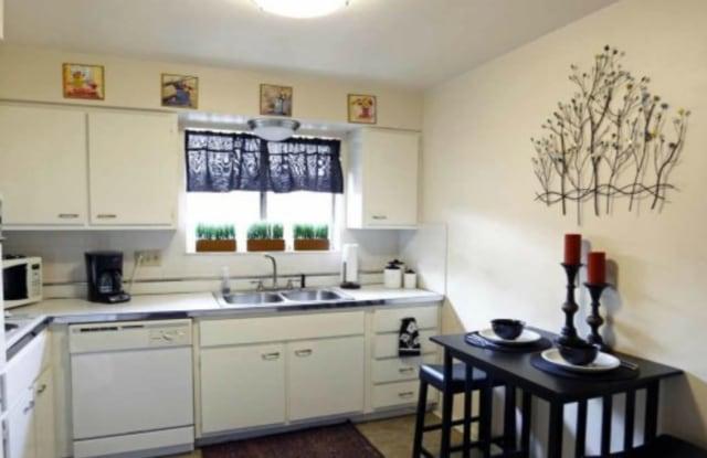 Parkshire Apartments St Louis Mo Apartments For Rent
