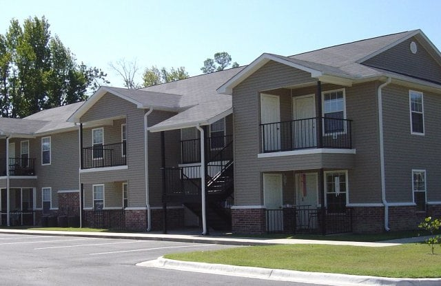 Cambridge Place Phase II - 4100 Old Warren Road, Pine Bluff, AR 71603