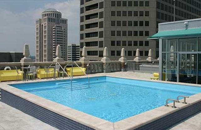 Paul Brown Loft - 206 N 9th Street, St. Louis, MO 63101
