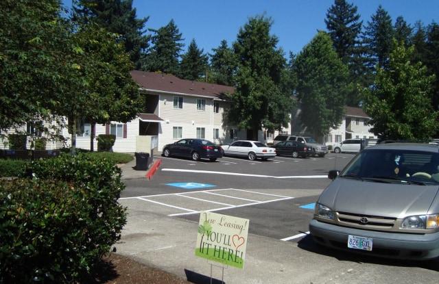 Windsor Manor - 235 Southeast 165th Avenue, Portland, OR 97233