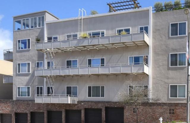 1640 Vallejo Street - 1640 Vallejo Street, San Francisco, CA 94109