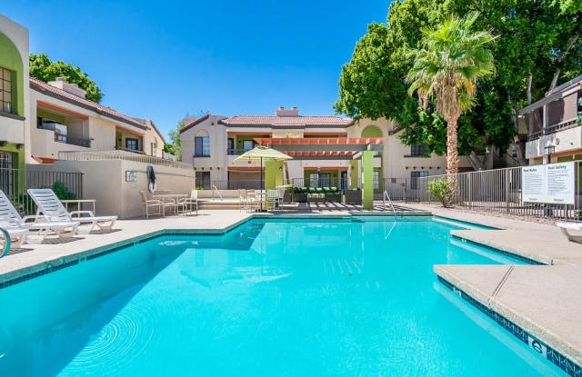 Brookfield Apartment Homes - 12021 N 43rd Ave, Phoenix, AZ 85029