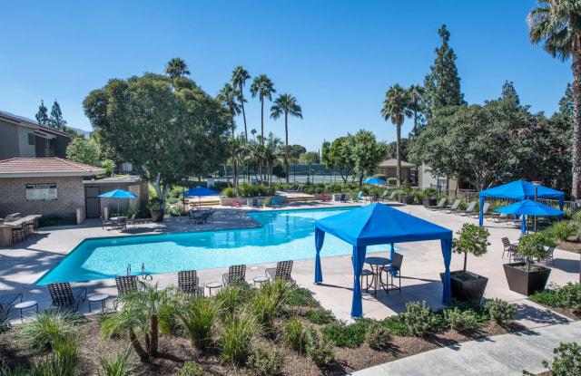 Parcwood Apartment Homes - 1700 Via Pacifica, Corona, CA 92882