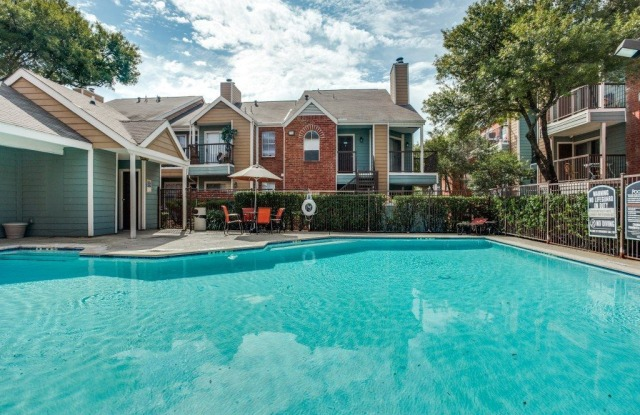 502 North Apartments - 502 W Longspur Blvd, Austin, TX 78753