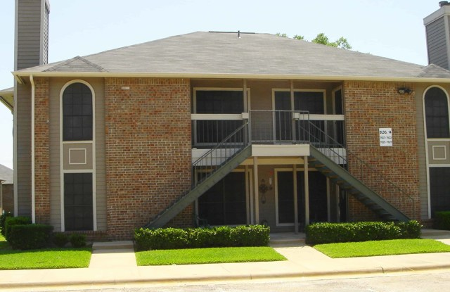 North Hills Place - 3817 Booth Calloway, Richland Hills, TX 76118