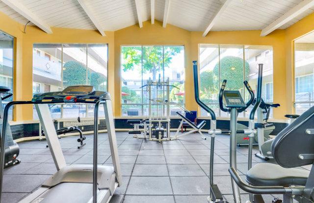St. Moritz Gardens Apartments - 14744 Washington Ave, San Leandro, CA 94578