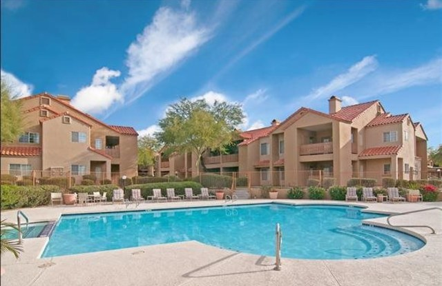 Crown Court - 7900 E Princess Dr, Scottsdale, AZ 85255