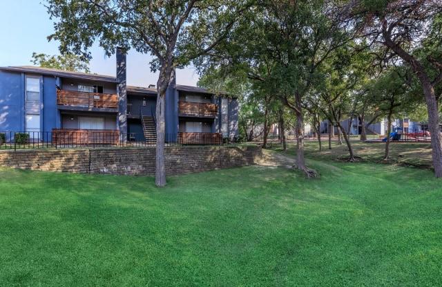 The View at Lake Highlands - 9855 Shadow Way, Dallas, TX 75243