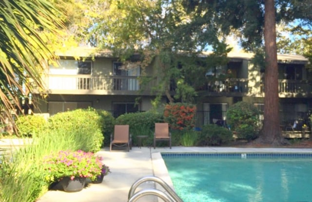 Riverdeck Apartments - 1180 Reed Ave, Sunnyvale, CA 94086