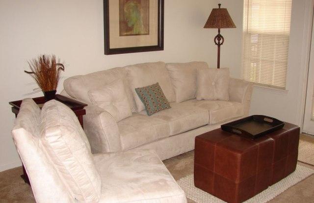 Northpark Apartments - 3502 Newman Rd, Joplin, MO 64801