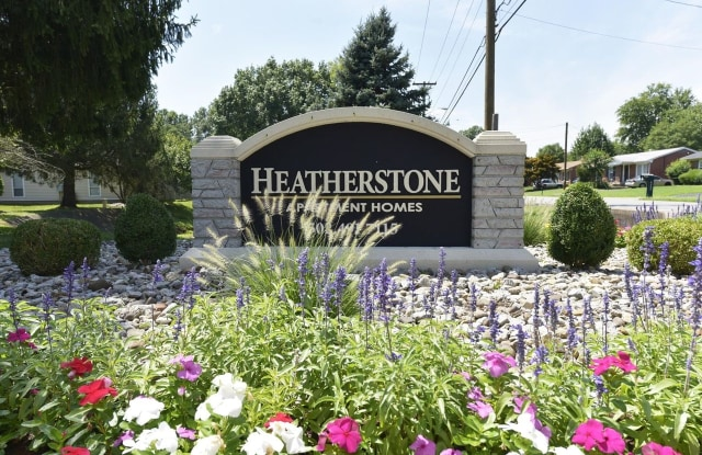 Heatherstone Apartment Homes - 6408 Six Mile Ln, Louisville, KY 40218