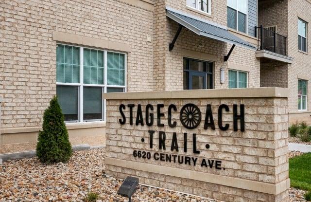 Stagecoach Trails - 6620 Century Avenue, Middleton, WI 53562