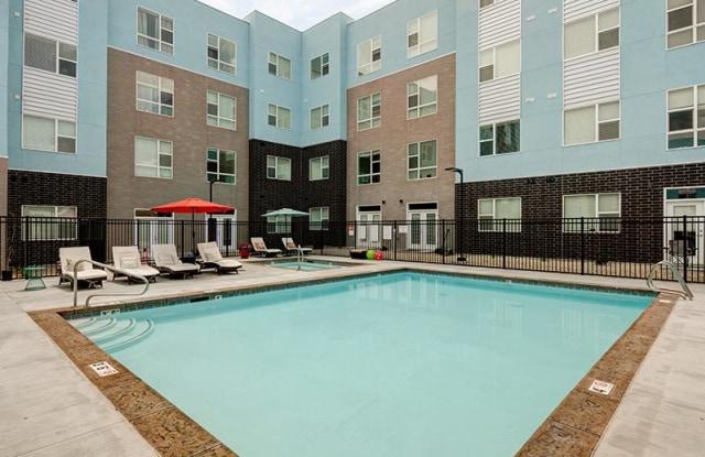 West Station Apartments - 175 N Harold St, Salt Lake City, UT 84116