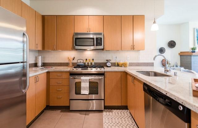 Thornton Place / Creekside - 337 NE 103rd St, Seattle, WA 98125