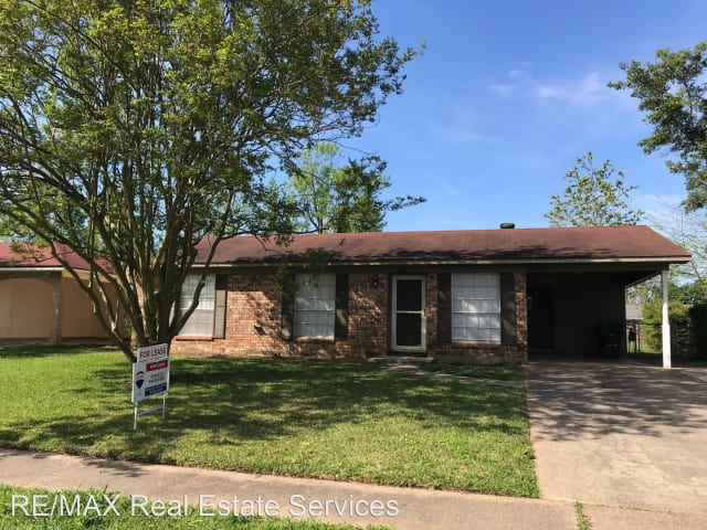 3516 Holiday Place - Bossier City, LA apartments for rent