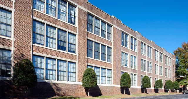 Bass Lofts Atlanta Ga Apartments For Rent
