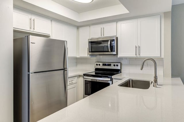 Deerwood Apartments In Corona Ca Westside Rentals