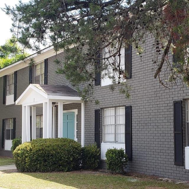 Green Meadows 2910 Augusta Ga Apartments For Rent