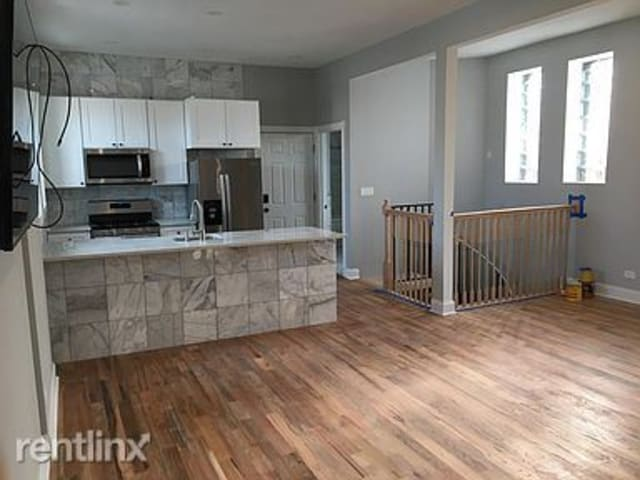 1826 W Erie St 2r Chicago Il Apartments For Rent