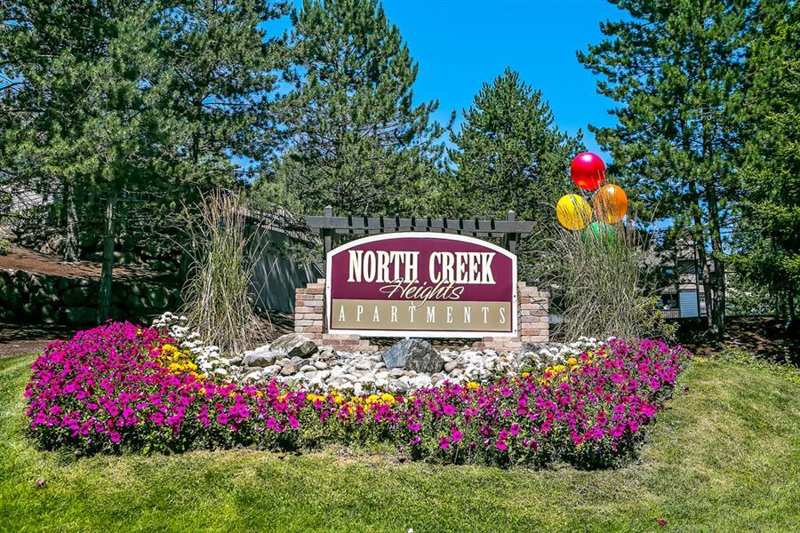 North Creek Heights