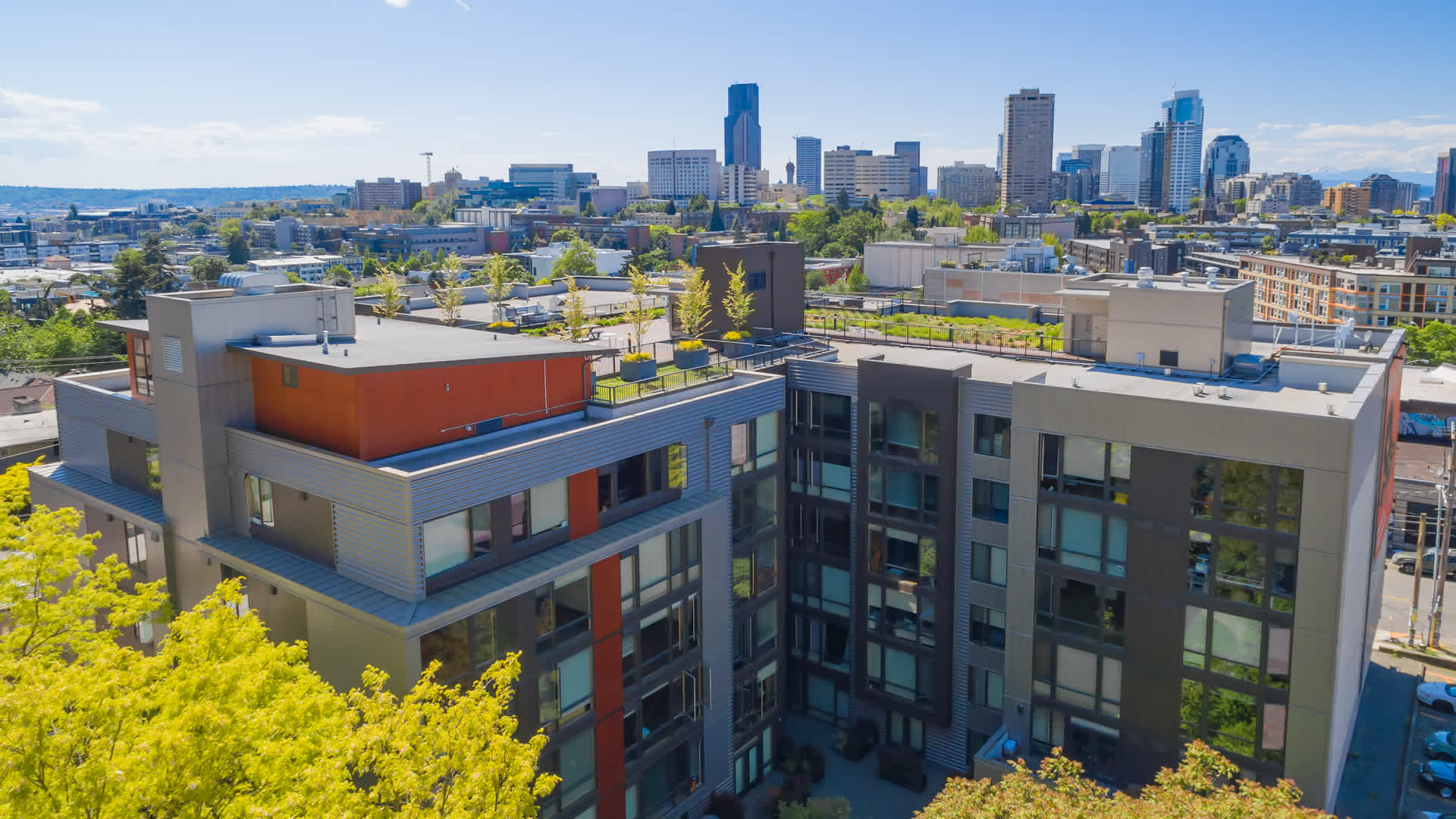 100 Best Apartments In Seattle Wa With Pictures
