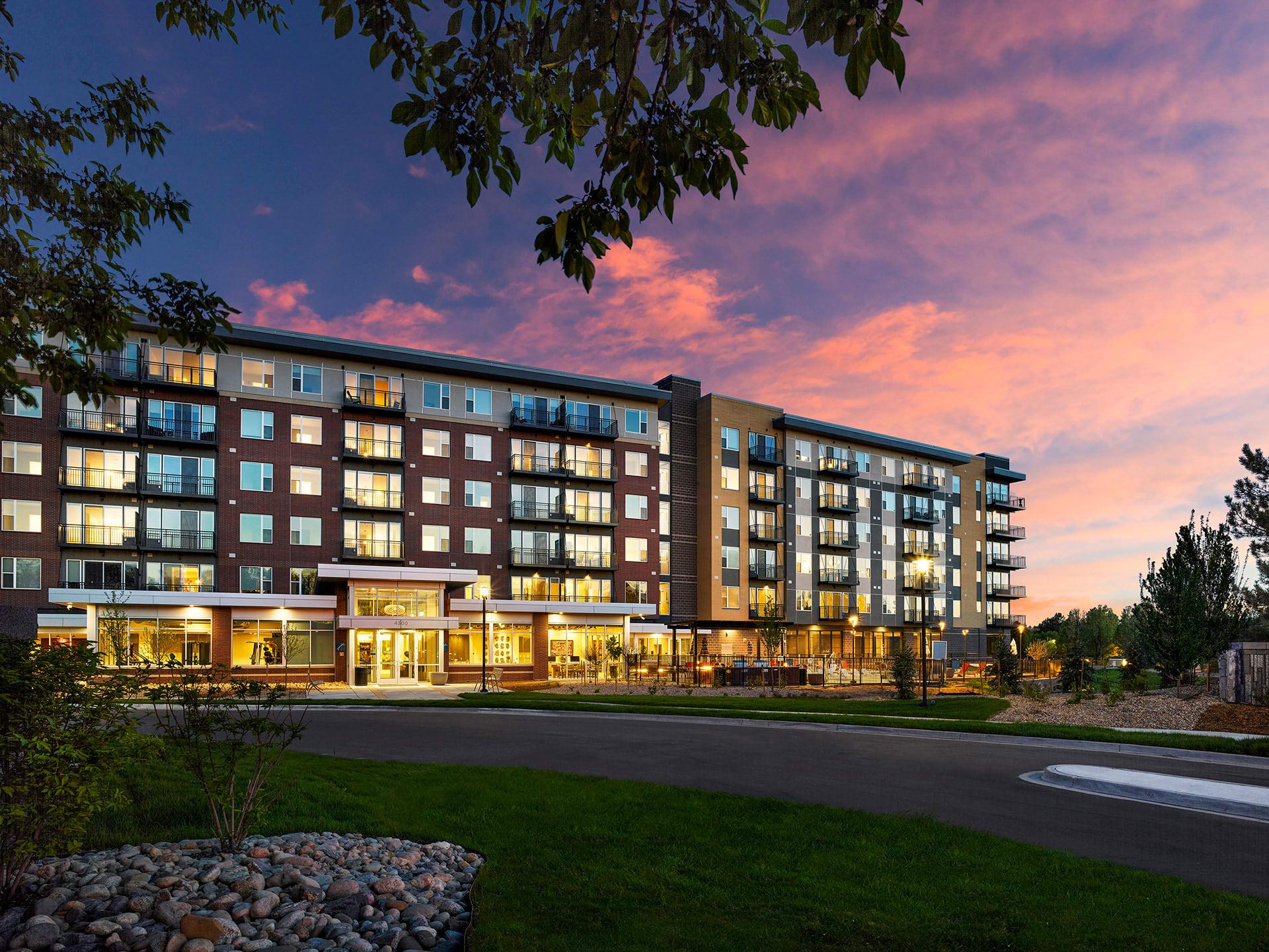 Apartments In Hampden South Denver Co See Photos Floor Plans More