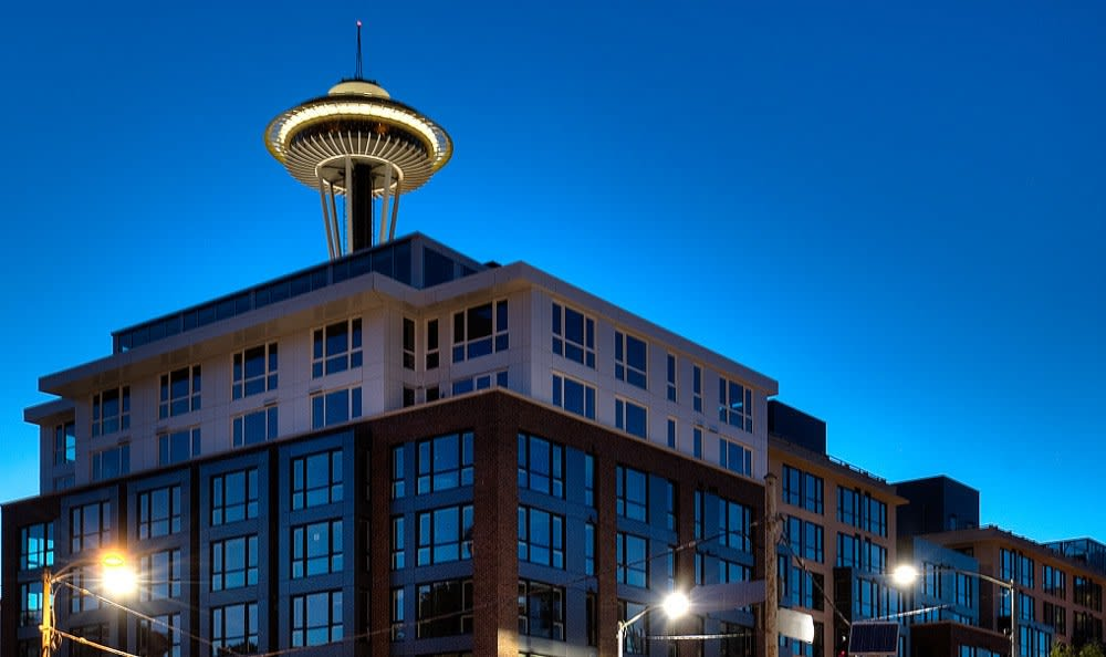 20 Best Apartments In South Lake Union Seattle Wa