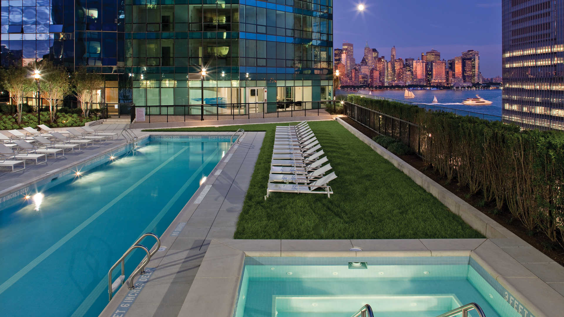 one bedroom apartments in jersey city nj for rent