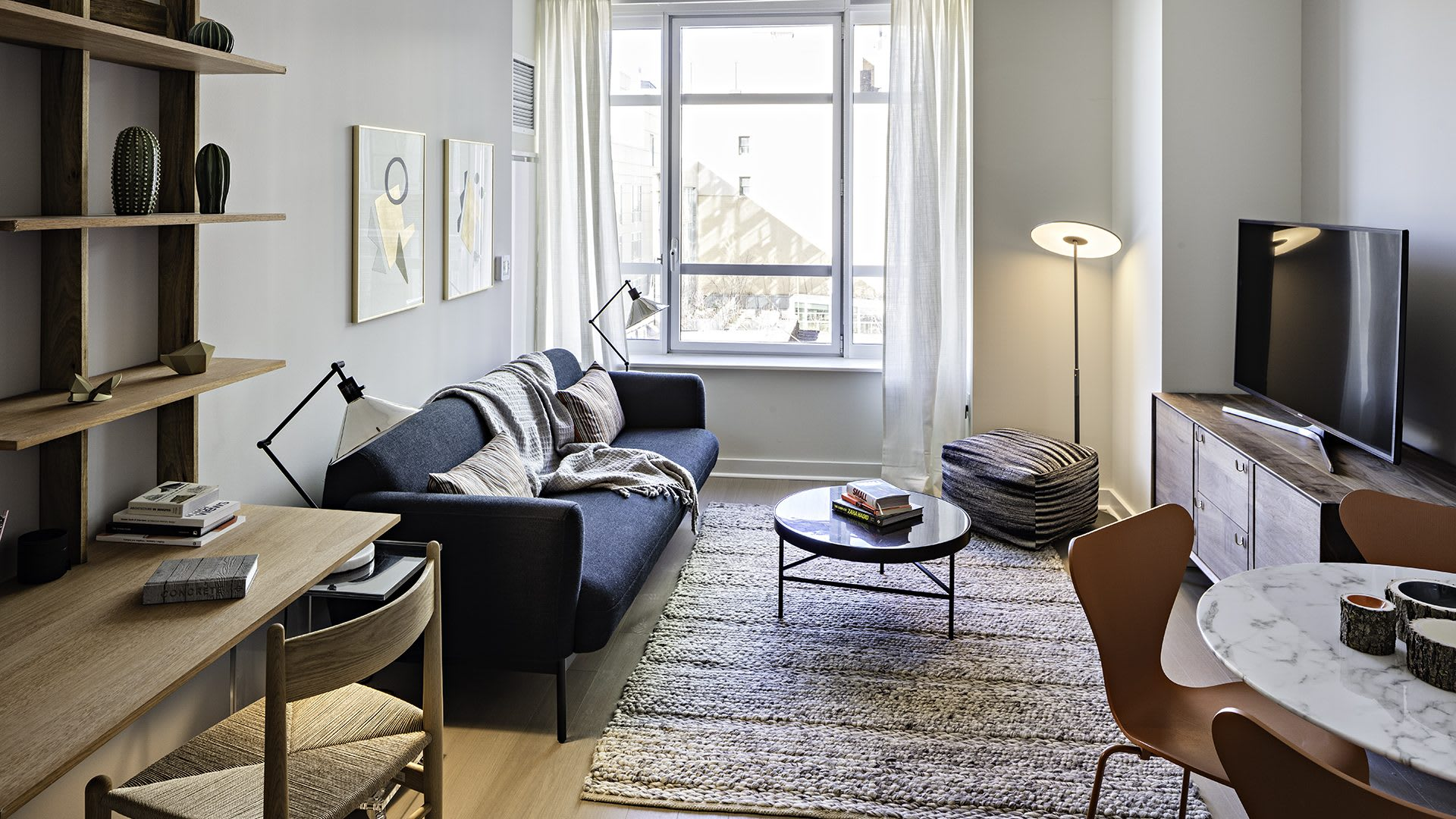 100 Best 1 Bedroom Apartments In Brooklyn Ny With Pics