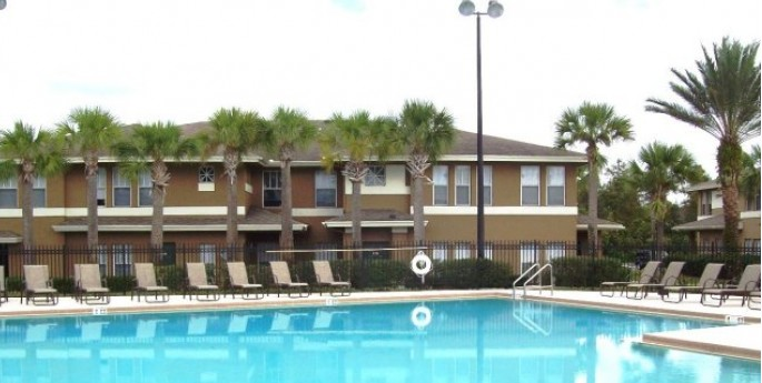 The Parks At Hunter's Creek - At The Parks at Hunter's Creek Apartments For Rent in Orlando, Florida you can have your cake and eat it too
