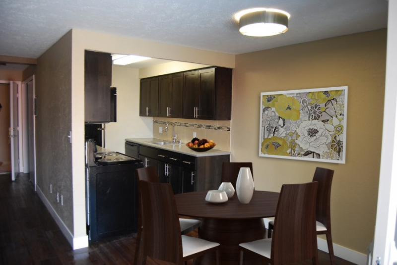 Image of 1265 Downing Apartments at 1265 Downing St Denver CO