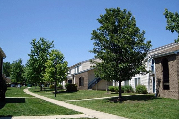 St. Mary's Landing - **Apply Today for a Waived App