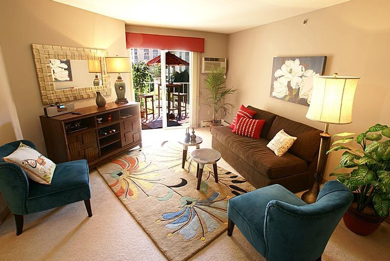 River's Edge Apartments -
