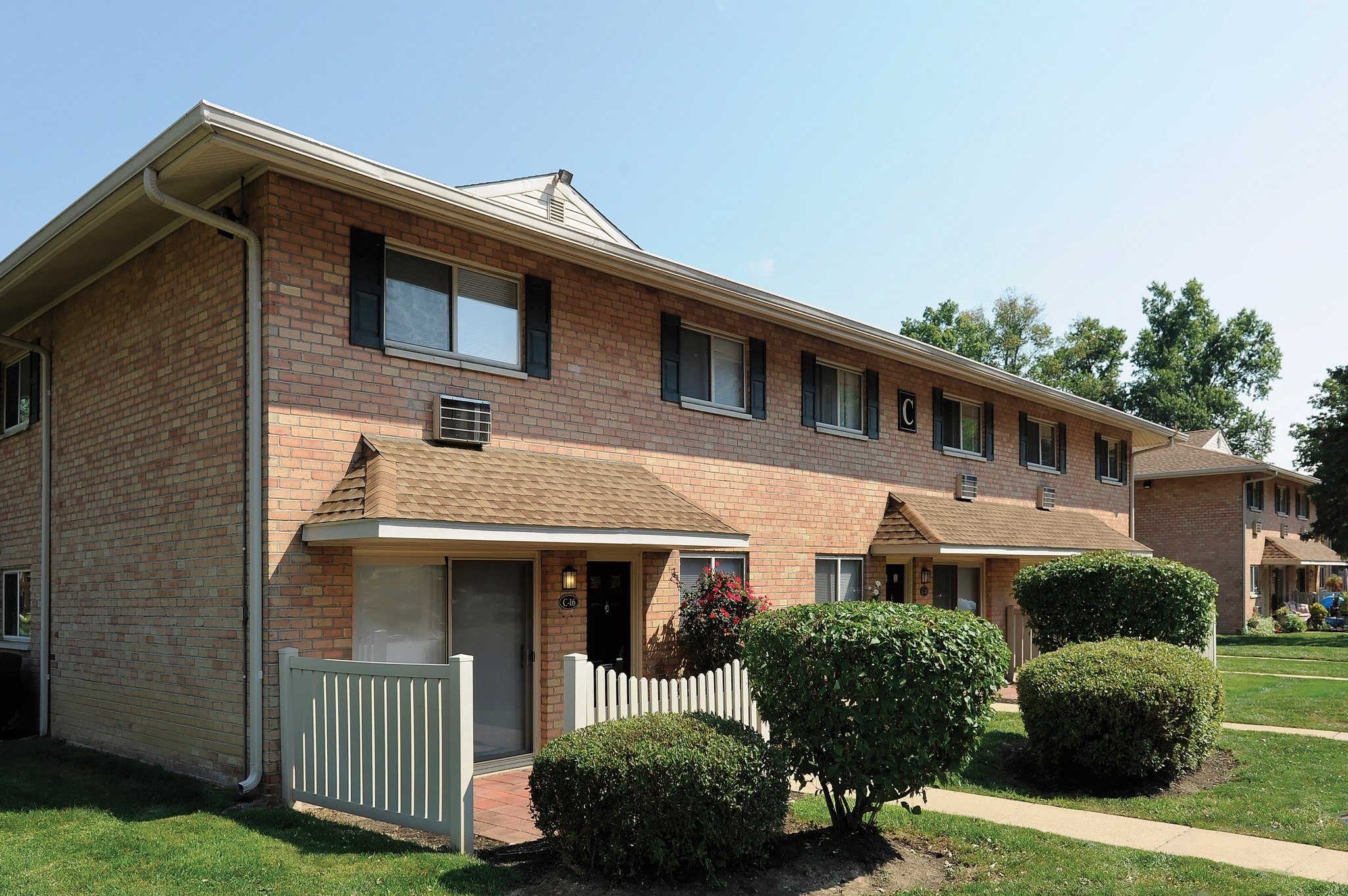 Golf Club Apartments  Townhomes - Golf Club Apartments in scenic West Chester, PA offer the finest in small-town living, with high-end amenities! Our two- and three-bedroom townhomes and one-bedroom apartments for rent are in the desirable West Chester School District