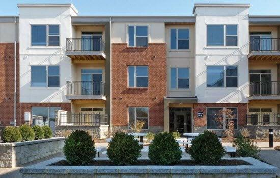 DeSales Flats - Welcome to DeSales Flats, the stylish new apartments at DeSales Corner