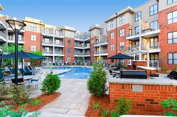 Post South End - Post South End is a community committed to the environment that promotes healthy, fun living in Charlotte's historic South End neighborhood