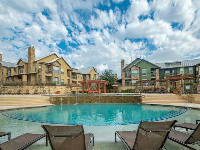 Preserve on Fredericksburg - The Preserve, a pristine, sophisticated Hill Country retreat, is located just minutes away from San Antonio's urban bustle