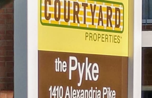 1410 Alexandria Pike - 1410 Alexandria Pike, Fort Thomas, KY 41075