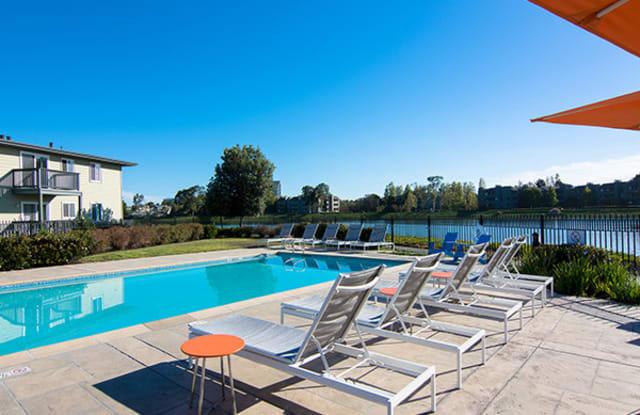 Chesapeake Point Apartments - 1633 Marina Ct, San Mateo, CA 94403