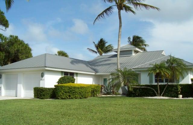8600 SE Sabal Street - 8600 Southeast Sabal Street, Hobe Sound, FL 33455