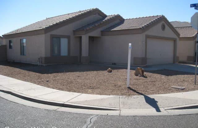 12301 W. LARKSPUR RD. - 12301 West Larkspur Road, El Mirage, AZ 85335