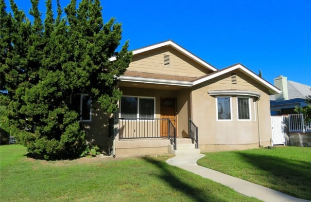 601 N Buena Vista Street - 601 North Buena Vista Street, Burbank, CA 91505
