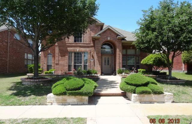 7909 Thorneywood Road - 7909 Thorneywood Road, Plano, TX 75024