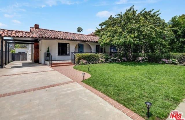 434 14TH Street - 434 14th Street, Santa Monica, CA 90402