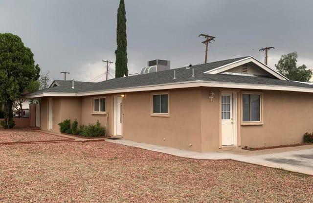 733 Calle Del Norte - 733 Calle del Norte, Sierra Vista, AZ 85635