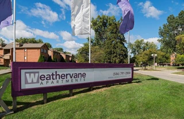 24555 Weathervane Boulevard - A111 - 24555 Weathervane Boulevard, Macomb County, MI 48035