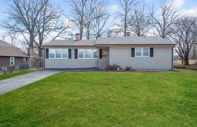 603 East Gudgell Avenue - 603 E Gudgell Ave, Independence, MO 64055