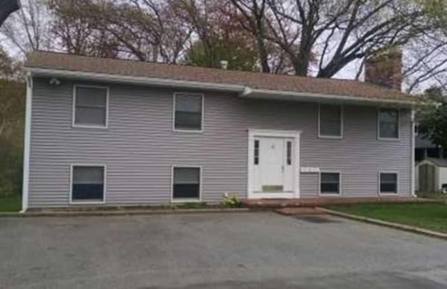 47 Underwood Ave - 47 Underwood Avenue, Framingham, MA 01702