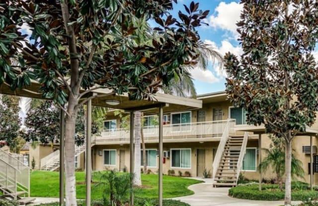 Anaheim Park - 1203 North Dresden Place, Anaheim, CA 92801